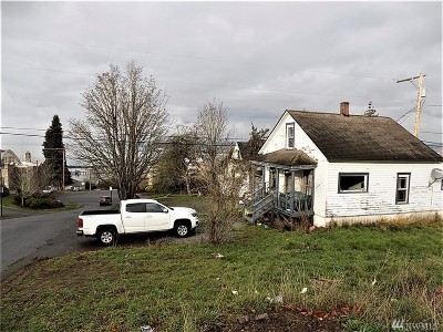 Bellingham Single Family Home Sold: 311 Pine St