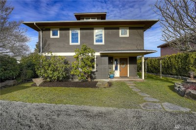 Tacoma Single Family Home For Sale: 4409 N 45th St