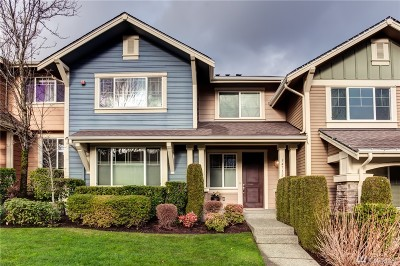 North Bend, Snoqualmie Single Family Home For Sale: 34712 SE Jacobia St