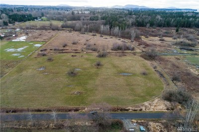Whatcom County Residential Lots & Land For Sale: Lincoln Rd