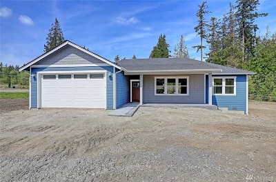 Camano Island Single Family Home For Sale: 2147 Parker Rd