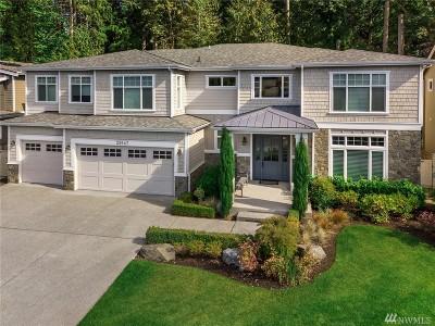 Sammamish Single Family Home For Sale: 23647 NE 17th Ct
