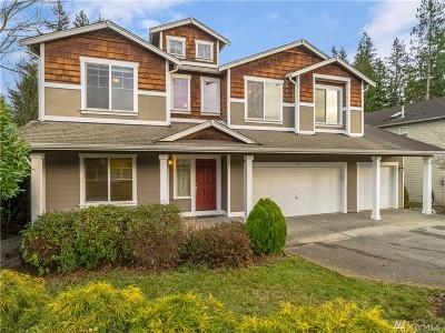 Marysville Single Family Home For Sale: 3615 73rd Dr NE