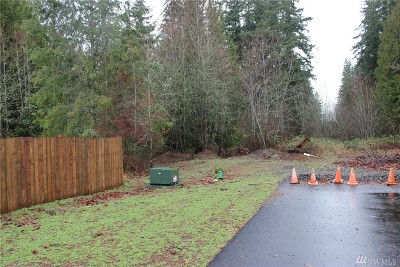 Napavine WA Residential Lots & Land For Sale: $32,000