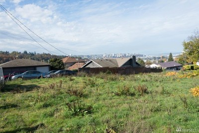Tacoma Residential Lots & Land For Sale: 2214 34th St