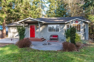 Coupeville Single Family Home For Sale: 1221 Rickover Dr