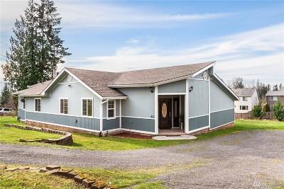 Renton Single Family Home For Sale: 615 Nile Ave NE