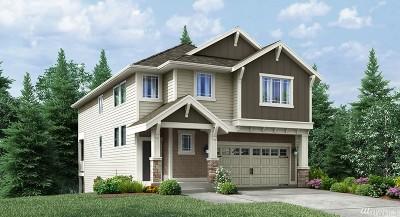 Lake Stevens Single Family Home For Sale: 10013 14th Place SE #12