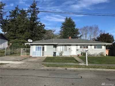 Oak Harbor WA Single Family Home For Sale: $270,000