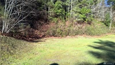 Mason County Residential Lots & Land Pending Feasibility: Little Mission Creek Lane