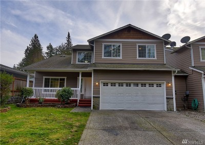 Everett Single Family Home For Sale: 11821 Freeway Place #A