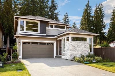 Auburn WA Single Family Home For Sale: $549,950
