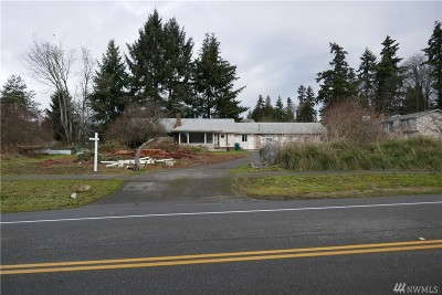Kirkland Single Family Home For Sale: 12640 NE 140th St