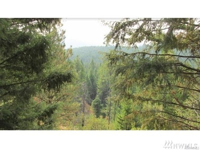 Residential Lots & Land For Sale: O'brien Creek Rd