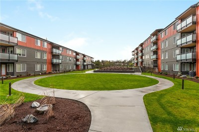 Seattle Condo/Townhouse For Sale: 7021 Sand Point Wy NE #B220