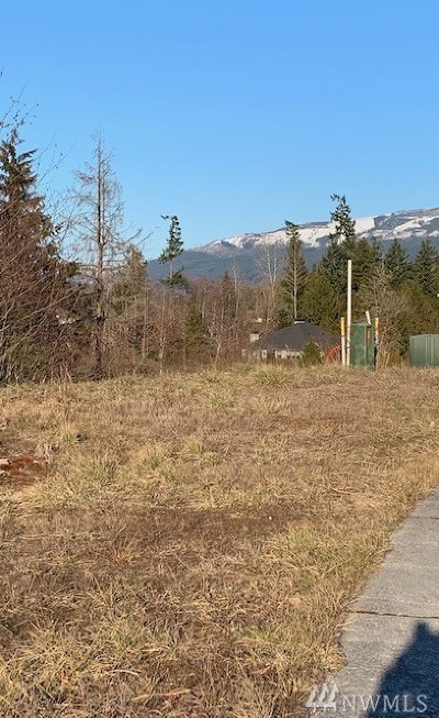 Skagit County Residential Lots & Land For Sale: 1802 Bakerview Ct