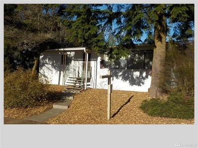 Kent Single Family Home For Sale: 22641 115th Ave SE