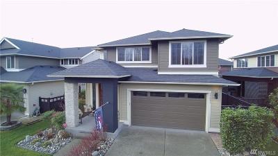 Auburn WA Single Family Home For Sale: $585,000