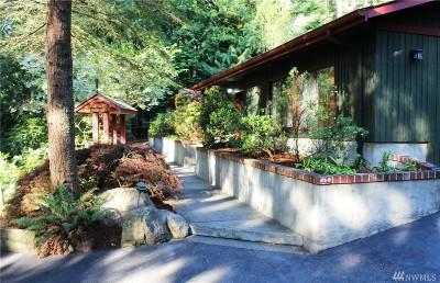 Poulsbo Single Family Home Pending: 2041 Ptarmigan Lane NW