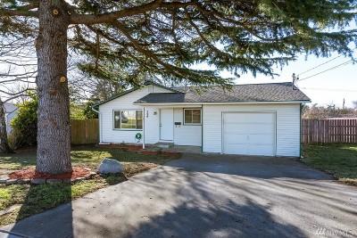 Oak Harbor Single Family Home Pending: 131 SE Pasek St