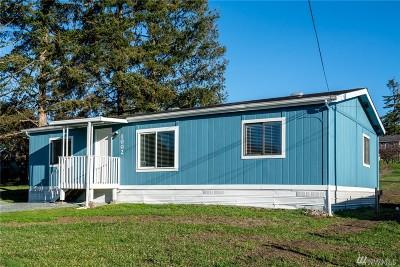Oak Harbor WA Single Family Home For Sale: $234,325
