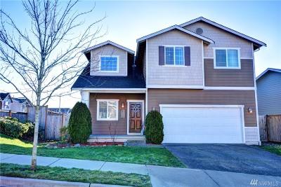 Marysville Single Family Home For Sale: 8214 83rd St NE