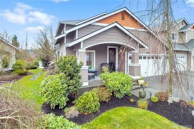 Monroe WA Condo/Townhouse For Sale: $550,000