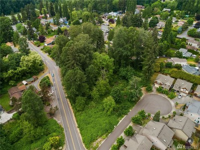 King County Residential Lots & Land For Sale: 19212 75th Ave NE