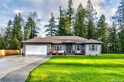 Sedro Woolley Single Family Home For Sale: 37316 Fieldstone Ct