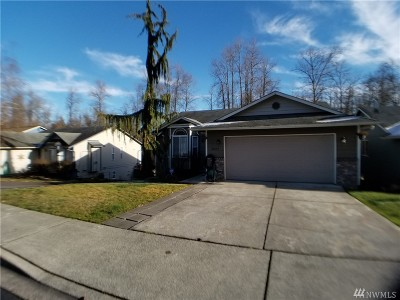 Lake Stevens Single Family Home For Sale: 3007 Lake Drive