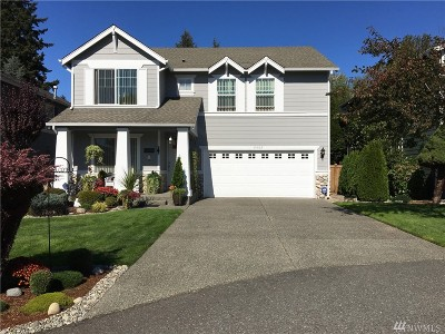 Renton Single Family Home For Sale: 2402 SE 2nd Place