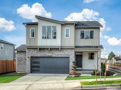Marysville Single Family Home For Sale: 3109 73rd Ave NE #DF31