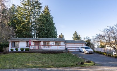 Kirkland Single Family Home For Sale