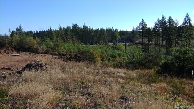 Grapeview Residential Lots & Land For Sale: 100 Roos Ct