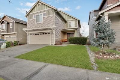 Tacoma Single Family Home For Sale: 4215 E Roosevelt Ave