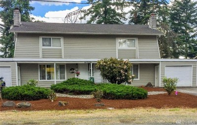 Puyallup Rental For Rent: 10324 123rd St Ct E