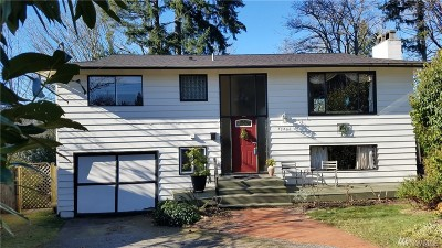 Mountlake Terrace Single Family Home For Sale: 23206 47th Ave W