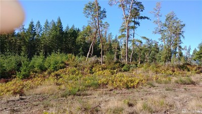 Grapeview Residential Lots & Land For Sale: 200 Roos Ct
