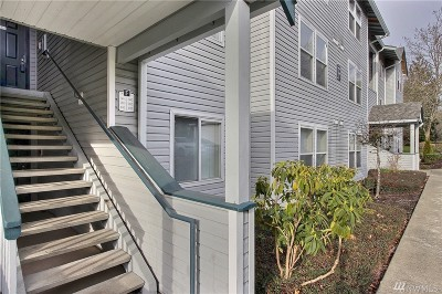 Federal Way Condo/Townhouse For Sale: 33020 10th Ave SW #F202