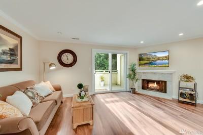 Kirkland Condo/Townhouse For Sale: 12009 100th Ave NE #8
