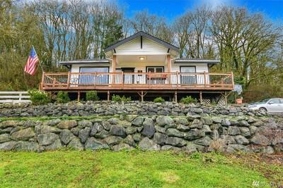 Everett Single Family Home For Sale: 9904 Lowell Larimer
