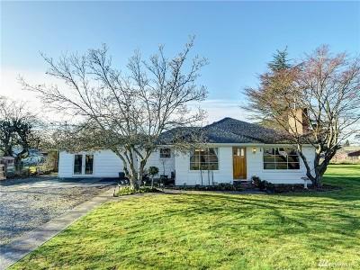 Single Family Home For Sale: 9920 Waller Rd E