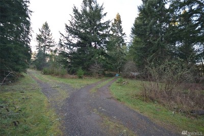 Residential Lots & Land For Sale: 11136 Clark Rd SE