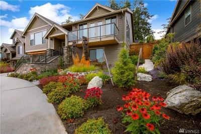 Anacortes WA Single Family Home Pending Inspection: $705,000