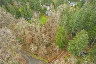 King County Residential Lots & Land For Sale: 155 186th Ave NE
