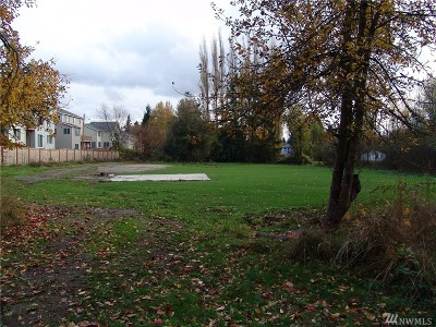 Renton Residential Lots & Land For Sale: 1828 NE 20th St