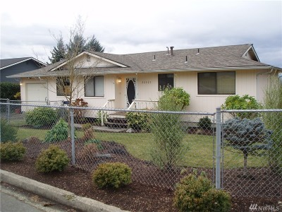 Federal Way Single Family Home For Sale: 28023 22nd Ave S