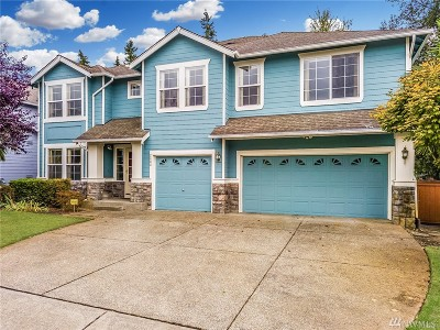 Renton Single Family Home For Sale: 2403 SE 3rd St