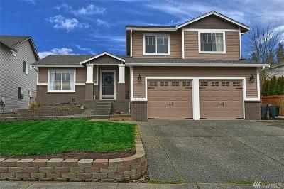 Everett Single Family Home For Sale: 5229 144th St SE