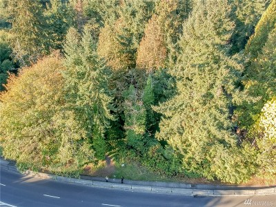 Burien Residential Lots & Land For Sale: 1200 SW 120th St